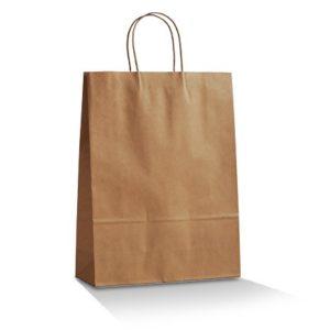 Paper Carry Bag Range