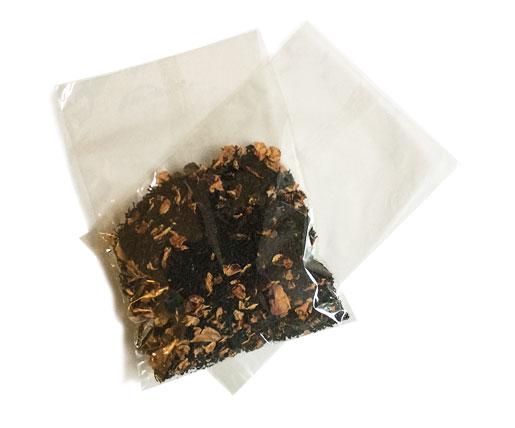 Flat Cellophane Bags 12