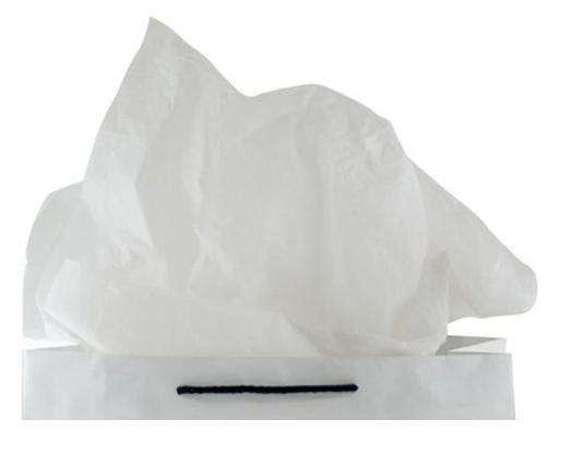 acid free tissue paper white
