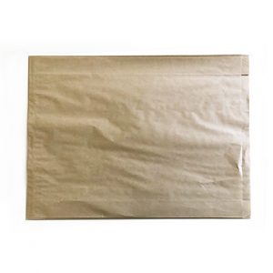 Large Bread Bags Flat