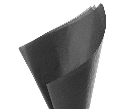 Black tissue paper biodegradable