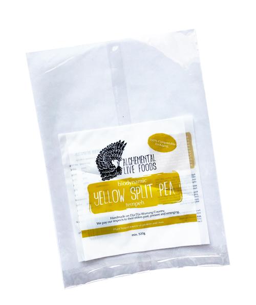 printing on cellophane bags