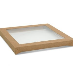 catering tray with lid