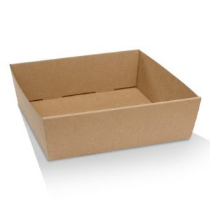 catering trays with lids