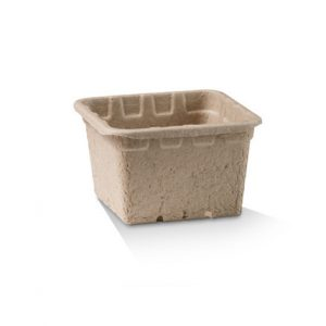 compostable fruit punnets small