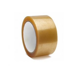 Compostable packing tape