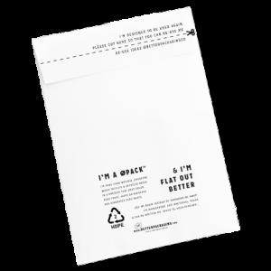 ØPACKS envelopes large