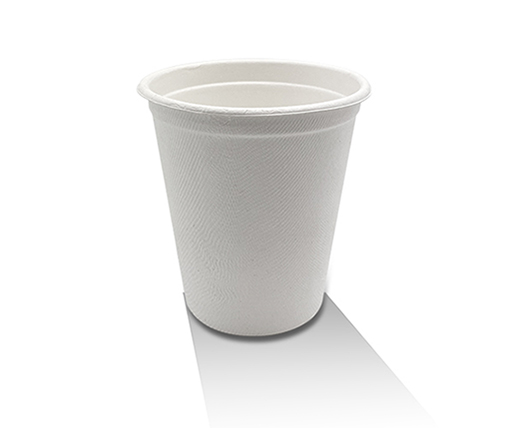 Home compostable coffee cups