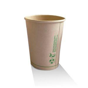 Bamboo coffee cups 8oz small