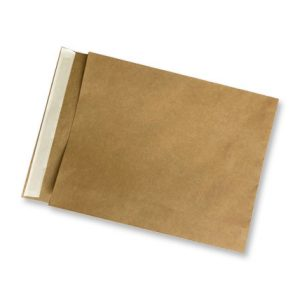 Kraft clothing Mailers small